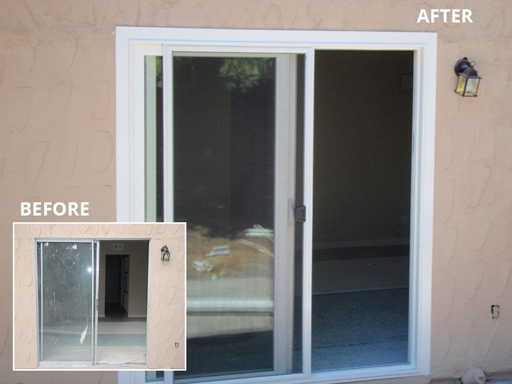 Residential entry doors replacement window solutions for Residential window replacement