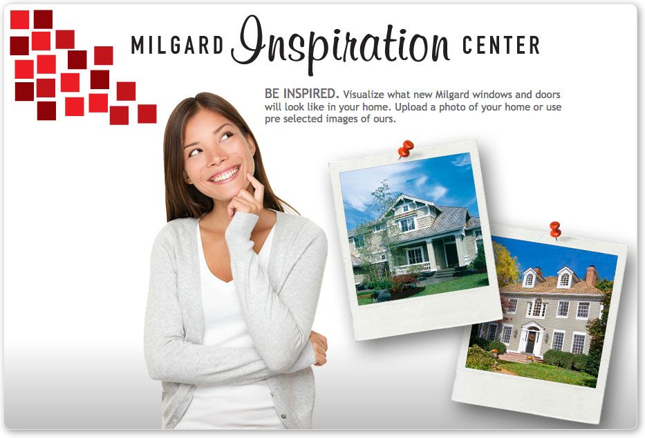 Milgard Inspiration Center