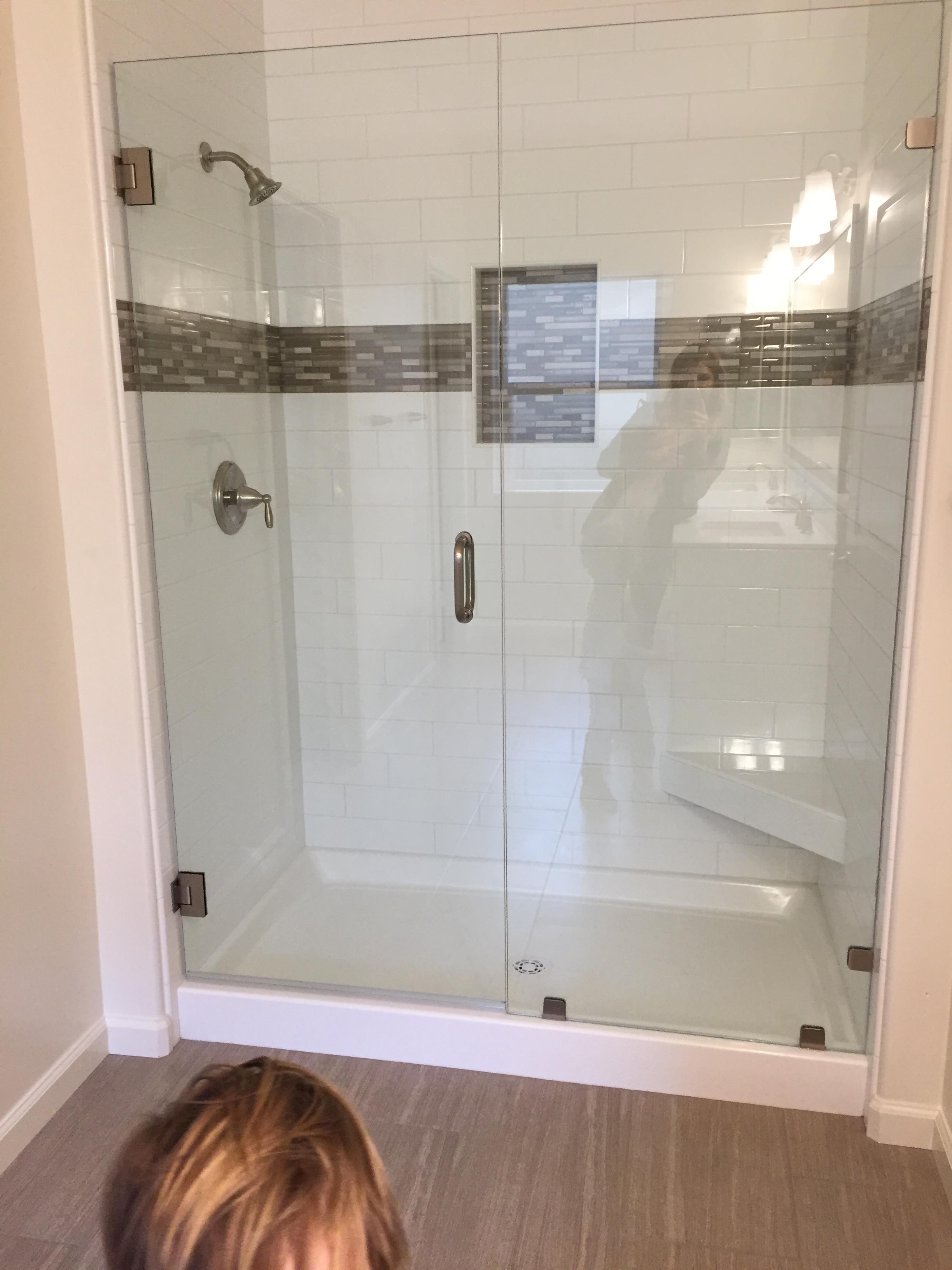 Residential Shower Enclosures Window Solutions